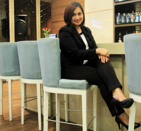 Andi Gevika Rizki, Executive Assistant Manager The Grove Suites