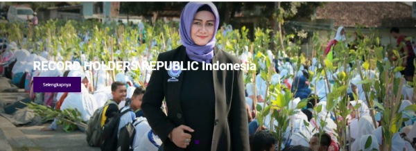 Indonesia Vice President of RHR Lia Mutisari